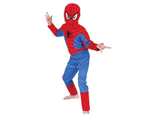 продам Детский костюм спайдермена (Человека паука) бу в Николаеве