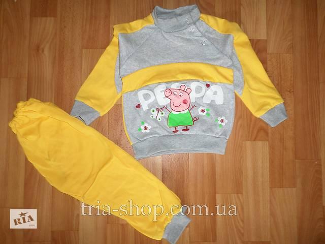 купить бу Детский костюм Свинка Пеппа 86см в Марганце