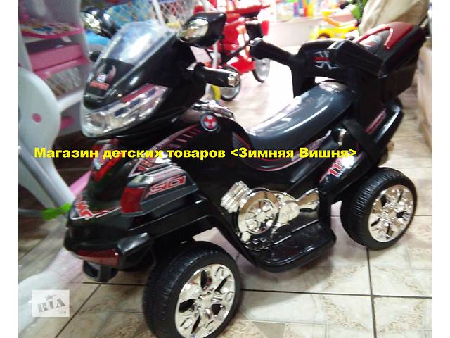 купить бу Детский Квадроцикл F918R в Львове
