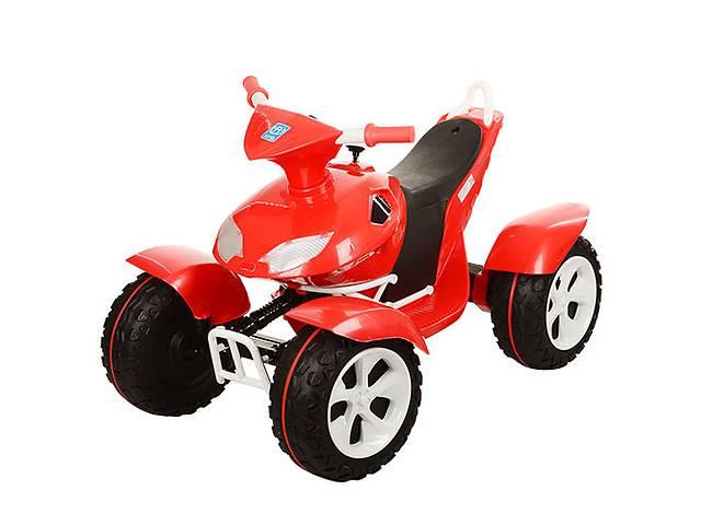 Собрать детский квадроцикл