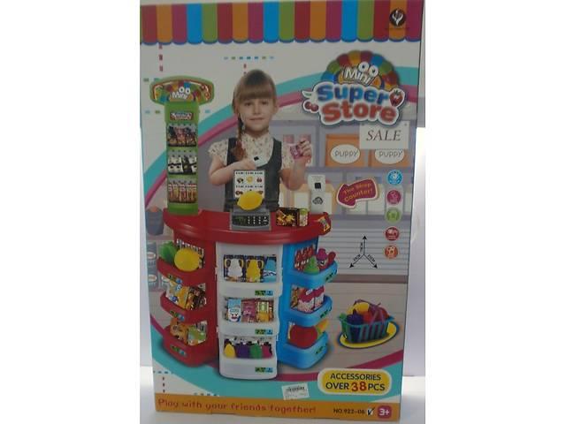 бу Детский магазин-супермаркет 922-06 в Одессе