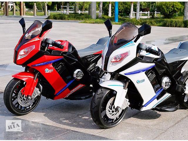 купить бу Детский мотоцикл BMW J 528/M 2769E-2-3 в Львове