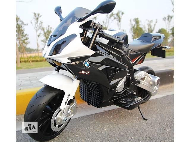 купить бу Детский Мотоцикл JT528 BMW в Днепре (Днепропетровске)