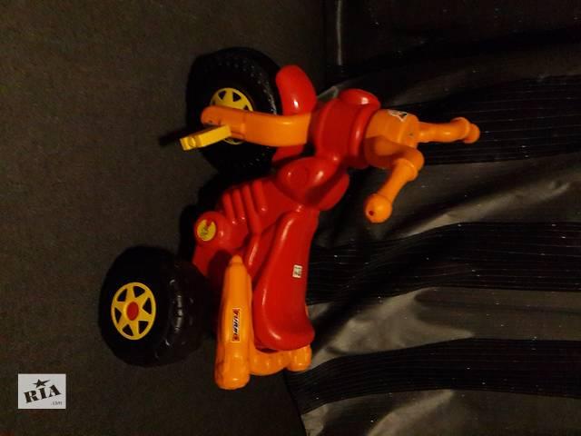 купить бу детский мотоцикл Орион в Ахтырке