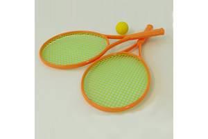 Для большого тенниса