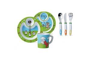 Новые Наборы детской посуды