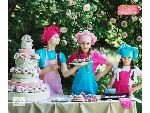 бу детский праздник в Одессе