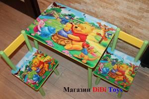 Детские столы