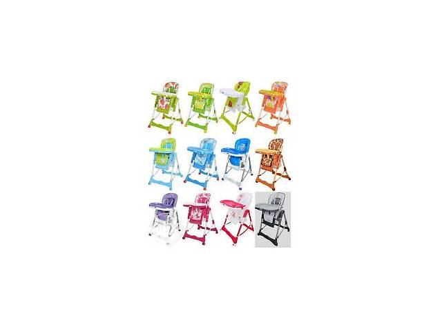 Детский стульчик для кормления RT 002- объявление о продаже  в Днепре (Днепропетровск)