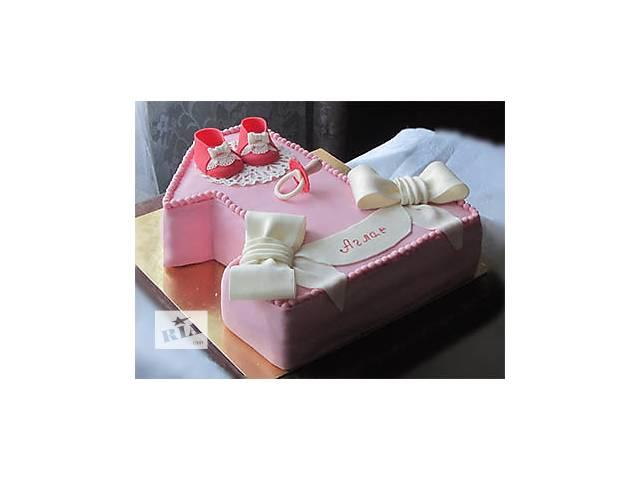 продам Детский торт на заказ недорого бу в Киевской области