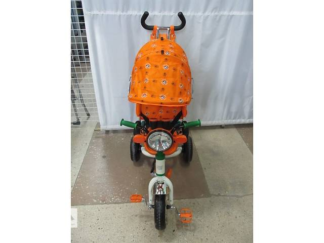 продам Детский трехколесный велосипед AZIMUT LEXUS PENA бу в Харькове