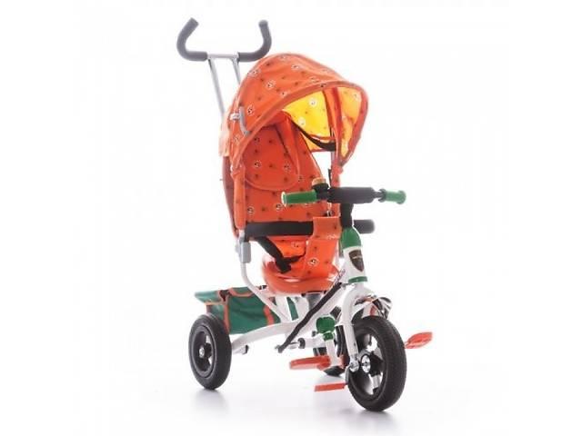 бу Детский трехколесный велосипед AZIMUT TRIKE PENA в Харькове