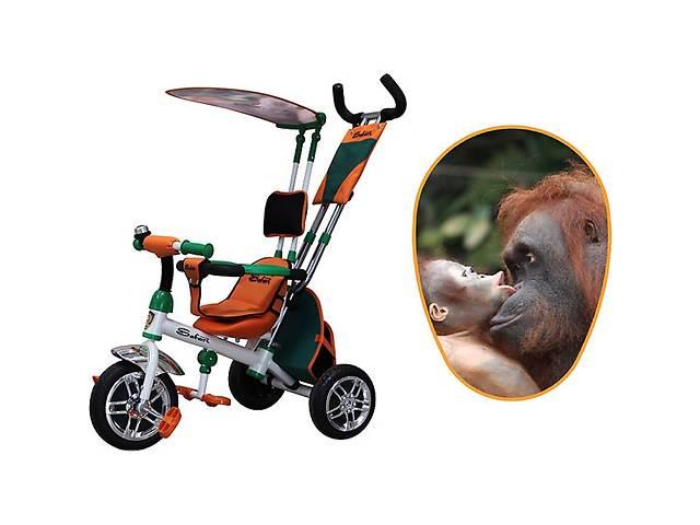 продам Детский трехколесный велосипед SAFARI TRIKE бу в Харькове