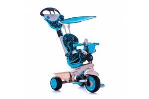 Дитячі велосипеди Smart Trike