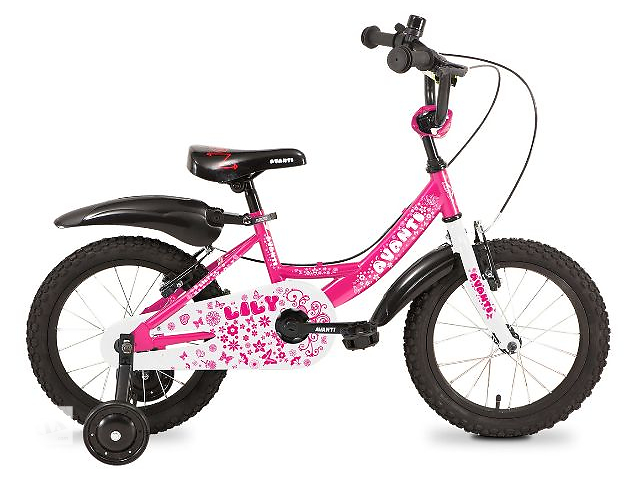 бу Детский велосипед в Ратным