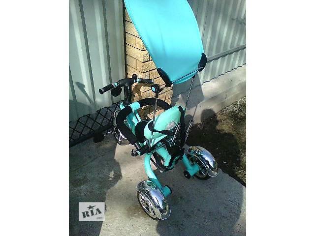 продам детский велосипед бу в Шишаки