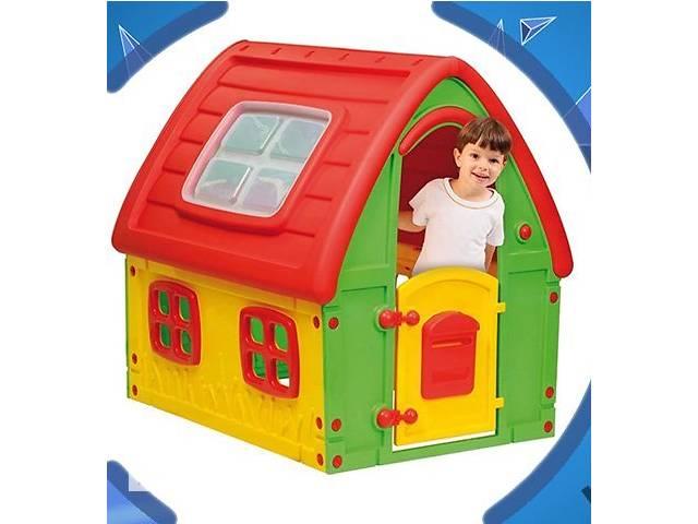 купить бу Детский игровой домик TOBI TOYS в Тернополе