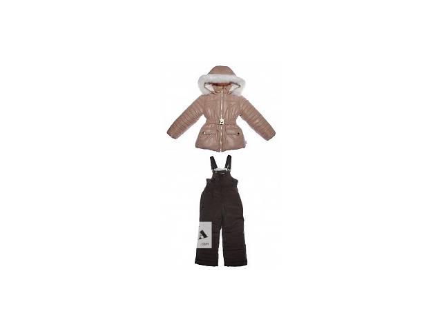продам Детский зимний комплект для девочки Garden baby бу в Запорожье