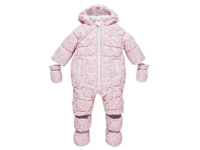 продам Детский зимний термокомбинезон Chicco бу в Донецке