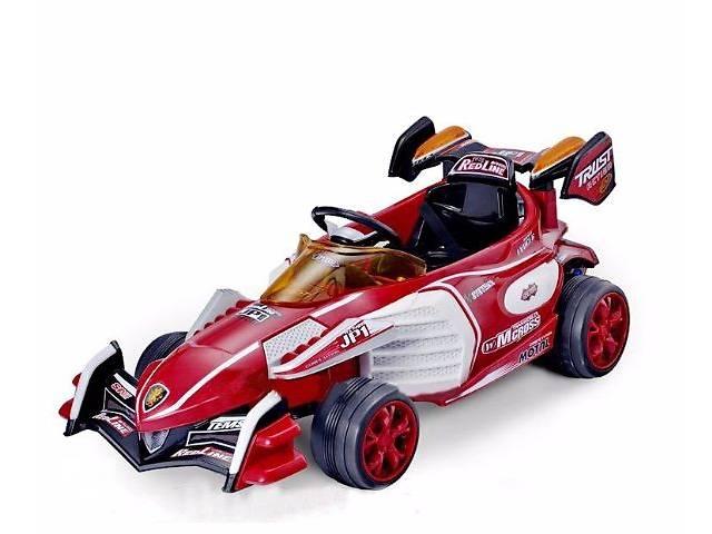 продам Детский электромобиль М 1429R-3 Формула 1 бу в Одессе