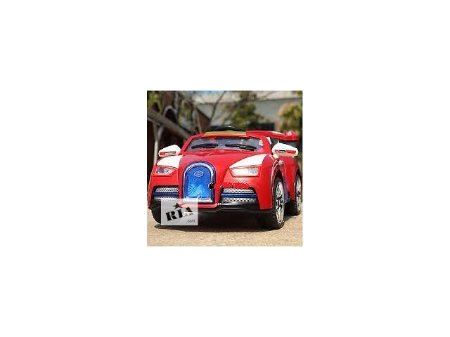 бу Детский электромобиль  M 2248 Bugatti в Днепре (Днепропетровск)