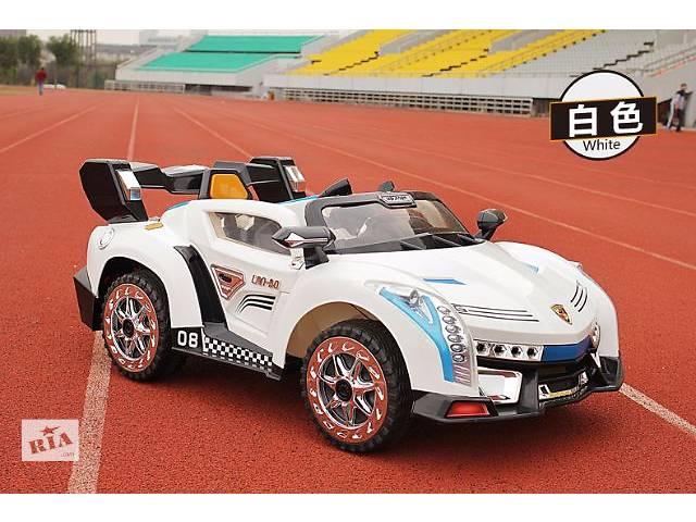 купить бу Детский электромобиль M 2432R в Львове