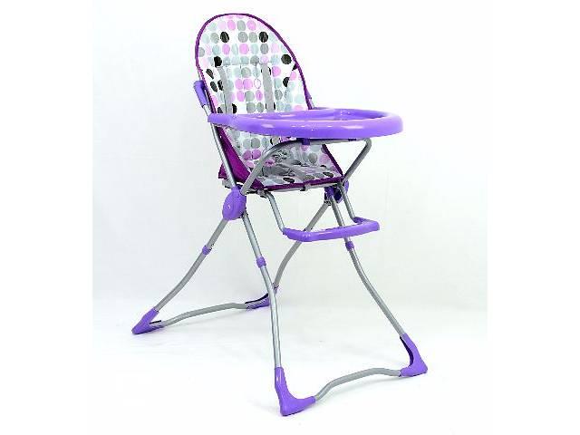 продам Детский стульчик для кормления SC 01 бу в Днепре (Днепропетровск)
