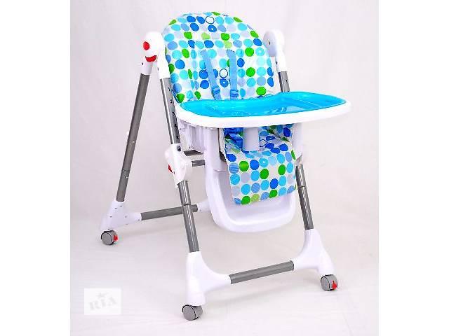 бу Детский стульчик для кормления SC 02 новый в Днепре (Днепропетровске)