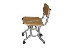 Новые Детские регулируемые стулья