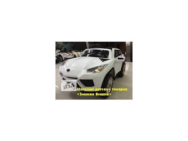купить бу Детский электромобиль Джип Porsche Cayenne YJ288 R/C в Днепре (Днепропетровске)