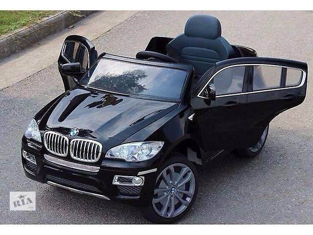 Детский электромобиль  JJ 258 BMW- объявление о продаже  в Днепре (Днепропетровск)