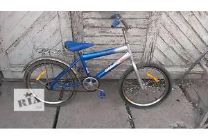 б/у Детские велосипеды