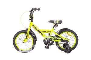 Детский транспорт Детские велосипеды новый 16 PRIDE Flash