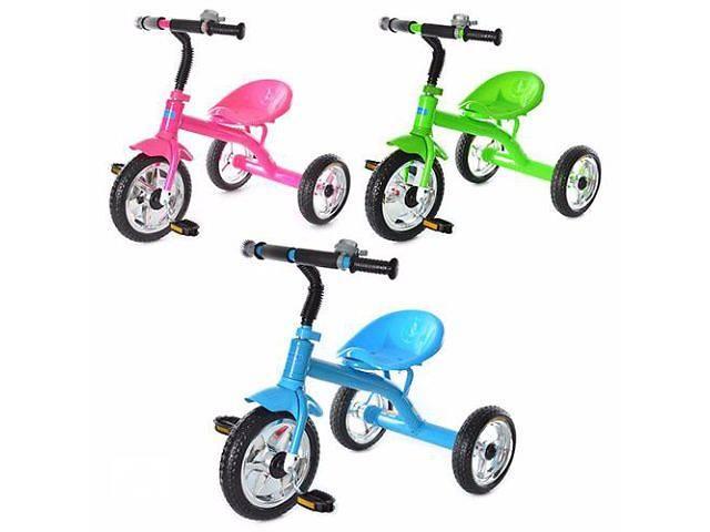 продам Велосипед трехколесный М2101 бу в Днепре (Днепропетровске)