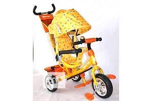 Детский транспорт Детские велосипеды новый Azimut Trike