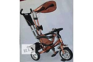 Детский транспорт Детские велосипеды новый Lexus Trike original RT Grand Print Deluxe 2014