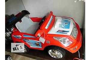 Детский транспорт Электромобиль