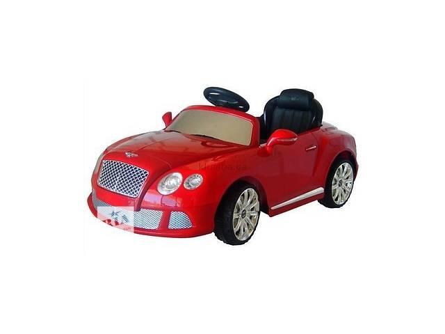 бу Детский электромобиль Bentley Continental GTC в Одессе