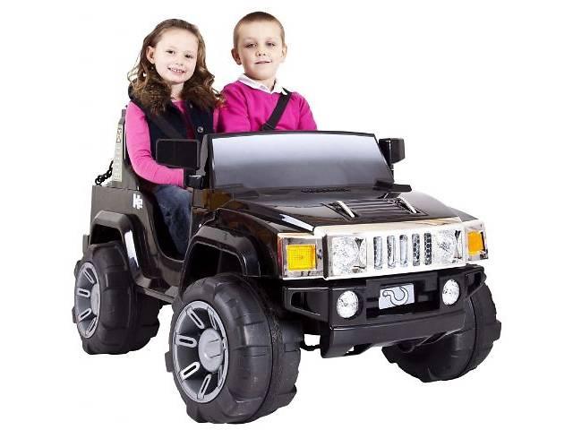 продам Супер Подарок! Детский Электромобиль Hummer A-26 бу в Киеве