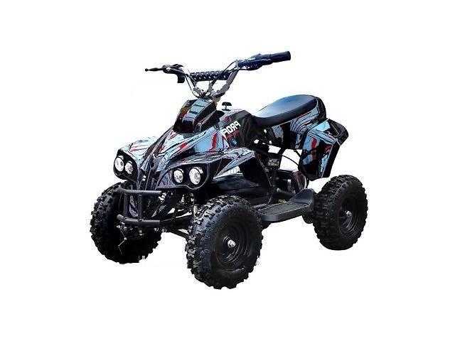 купить бу Детский транспорт Квадроцикл Profi HB-EATV 800C в Одессе