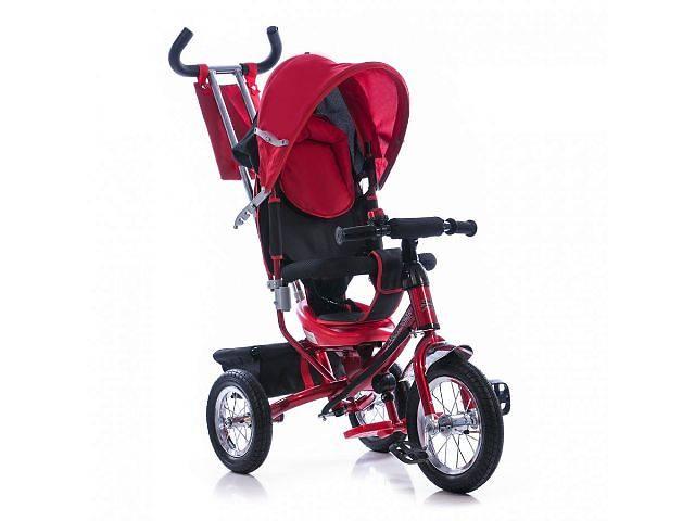 продам Детский трёхколёсный велосипед Azimut Trike бу в Львове
