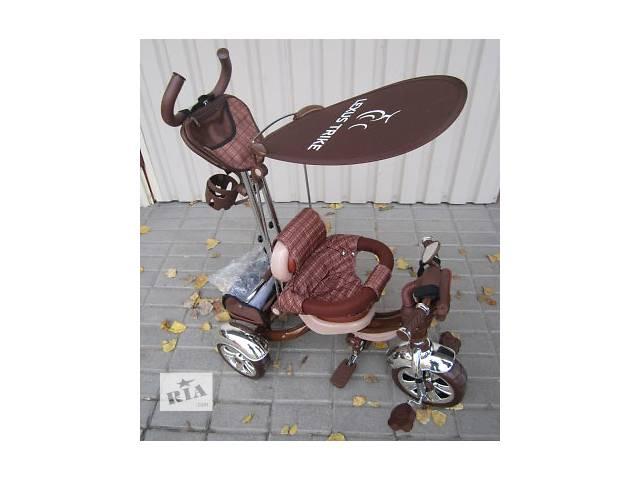 """продам Детский велосипед """"Lexus Trike"""" KR-01 бу в Львове"""