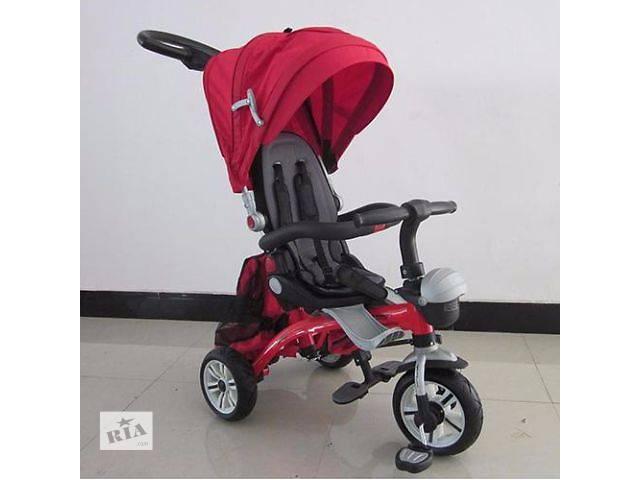 продам Детский велосипед TURBOTRIKE M 2733A бу в Львове