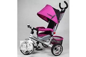 Новые Детские велосипеды
