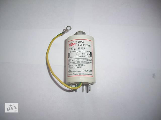 продам DFC-2712R EMI FILTER DPC сетевой фильтр Samsung WF-S862  бу в Лубнах
