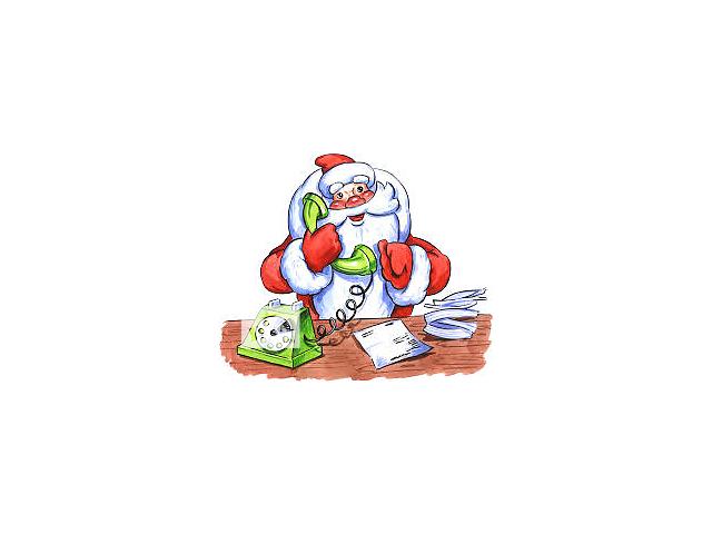 бу Дед Мороз на дом заказать в Луцке   в Луцке