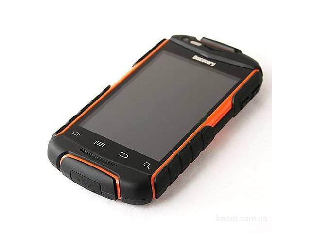 Discovery V8 Waterproof MoBile Cell Phone- объявление о продаже  в Львове