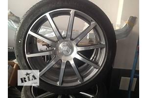 новый Колеса и шины AMG R20 8,5 9,5 W222,W217 Легковой Mercedes S-Class 2014
