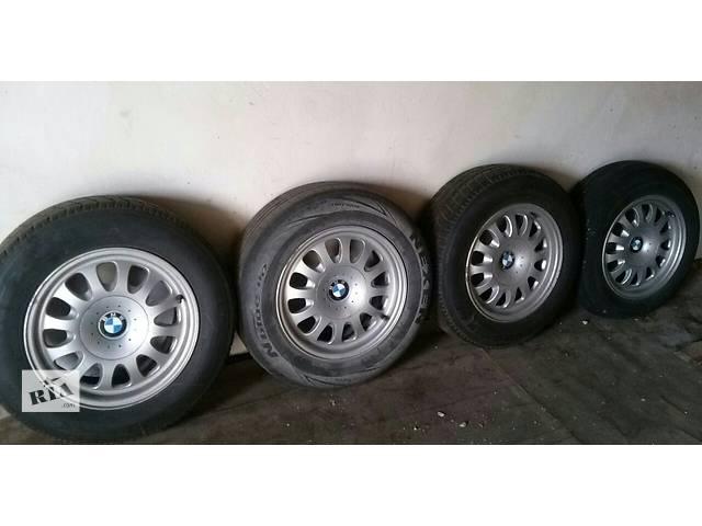 продам Диски BMW е39 бу в Житомире