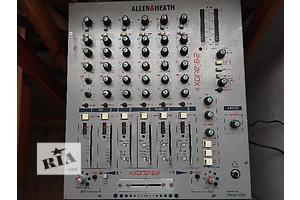 б/у DJ пульти Allen Heath